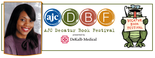 Participated in the Decatur book Festival